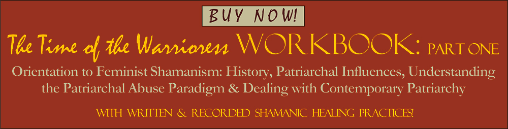 Buy The Time of The Warrioress Workbook